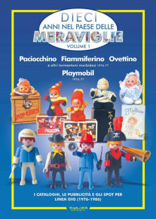 Catalogo 01 - Fiammiferino e Playmobil